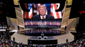 Convention viewership: Dems beat GOP on Day 1