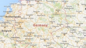 Syrian migrant 'behind' Germany explosion