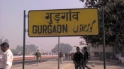 Gurgaon to be developed as 'smart railway station'
