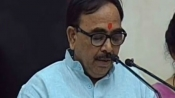 Mahendra Nath Pandey: BJP's Brahmin face in UP (Profile)