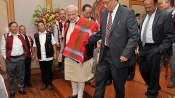 Has Modi government compromised on India's sovereignty in Naga accord: Congress