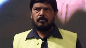 Except the cow any other meat is fine says Ramdas Athawale