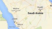 Saudi Arabia: Suicide bombers hit 3 cities including Medina