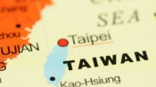 Taiwan: 26 killed as tour bus bursts into flames