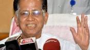 Gogoi welcomes SC judgement on Arunachal Pradesh