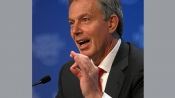 Tony Blair led UK into 2003 Iraq war based on flawed intelligence, says inquiry report