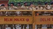 Independence-Day: Delhi police prohibits aerial activities