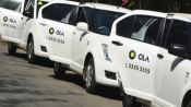 Ola launches intra-city rental service with hourly packages