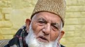 Has Kashmir separatist Geelani become somebody else's Twitter puppet?