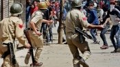 Cong dubs continued use of pellet guns in Kashmir as betrayal