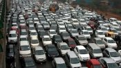 'Microdot technology' to curb down vehicle theft in Delhi