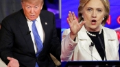 Hillary Clinton accuses Trump of fostering ugliness and bigotry