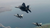 Lockheed Martin, Tata sign pact to make F-16 Fighter Jets in India