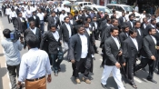 Delhi: Lawyers' strike leaves judiciary paralysed