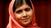 Malala urges world leaders to act for refugee children
