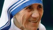 Pope hails Teresa: now a saint, always a mother