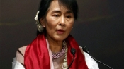 US diplomat quits Suu Kyi panel on Rohingya crisis
