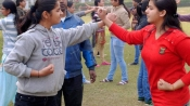 Govt to provide self defence training against sexual assault
