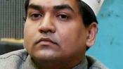 Kapil Mishra sacked as Delhi water minister