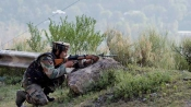 J&K: Pakistan violates ceasefire in Nowshera sector