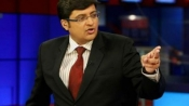 When Arnab Goswami became the only news in this republic of hypernationalists