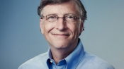 Bill Gates has come up with a serious issue related to climate change and it is cow farts