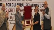 Thailand Princess, US professor conferred World Sanskrit Awards