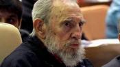 Celebration, sorrow and slights greet news of Fidel Castro's death