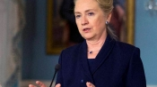 Clinton asks supporters not to give up despite deep divisions