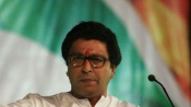 Raj Thackeray meets Sonia, discusses EVM issue, Maharashtra political situation