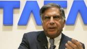 Ratan Tata hailed as saviour of UK steel industry