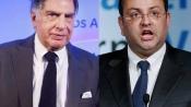 TCS MD Natarajan Chandrasekaran appointed as new Tata sons chairman