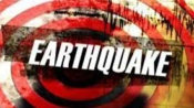 5.7-magnitude quake hits Central East Pacific Rise