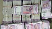 Punjab: ED seizes Rs 58 lakh cash from Ludhiana trader