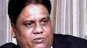 CBI takes over probe in extortion case against Rajan gang