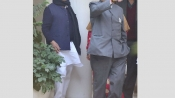 Amid SP's 'cycle wars', Amar Singh jets to London
