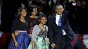 Bush twins welcome Obama girls to 'the elite club of former first children'