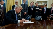 US- Restrictions back on foreign NGOs that support abortion