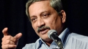 Manohar Parrikar blames Congress for casinos in Goa