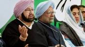Punjab: Ex-SAD leaders feature in Congress' third list