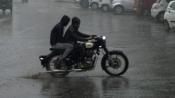 Rains, hail bring down mercury in Uttar Pradesh