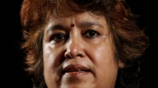 Mamata turned out 'harsher' than Left in my case: Taslima Nasreen