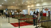 Security stamp on hand baggage scrapped at 7 airports