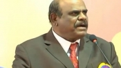 Justice Karnan REFUSES to appear before SC in contempt case