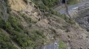 Indonesia disaster agency says 12 killed in Bali landslides