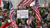 Federal Court rules against Trump's travel ban
