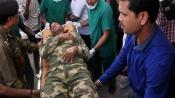Chhattisgarh: 12 CRPF personnel killed in Naxal attack
