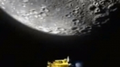 NASA has found India's lost Chandrayaan-1; it is orbiting the moon