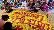Sri Lanka frees 77 Indian fishermen