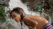 The heat is on: Mercury soars; Telangana, Andhra sizzle at 41 degrees